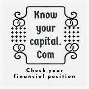 Knowyourcapital logo